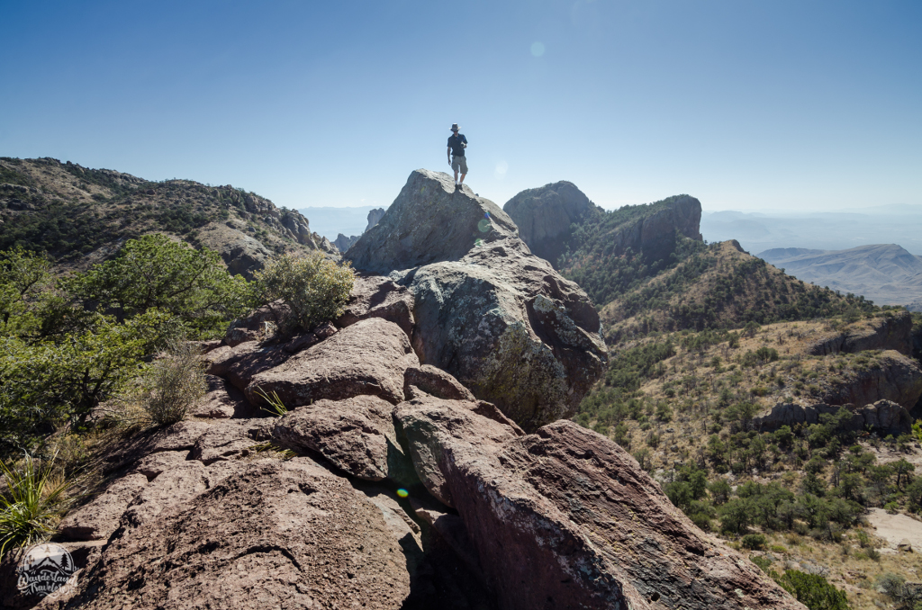 Six of the Best Hikes in <br/> Big Bend National Park