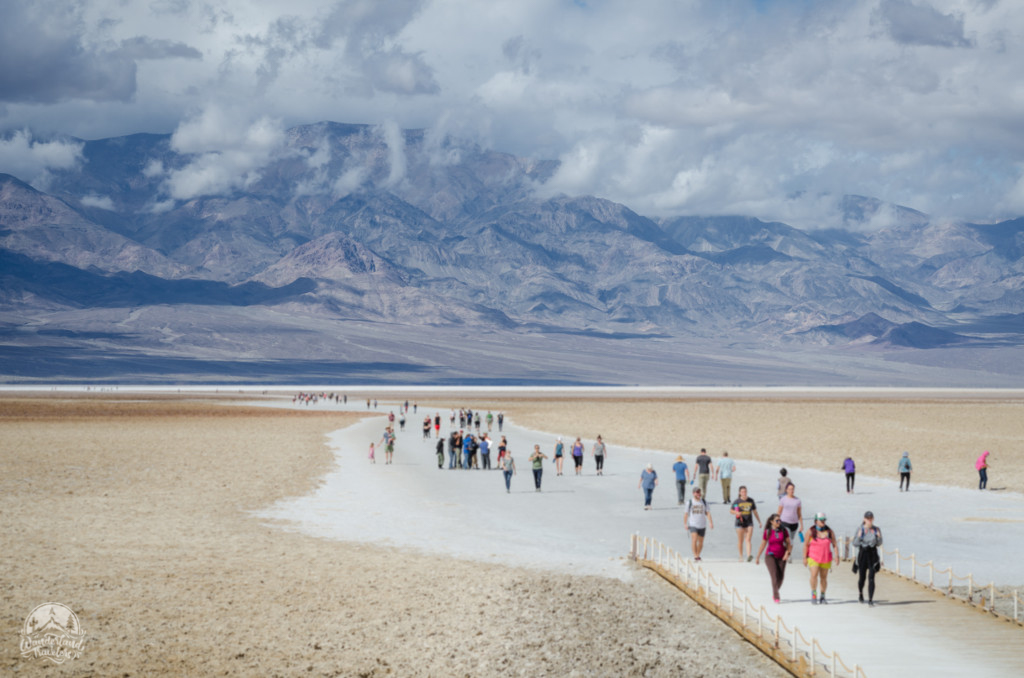 Two Days in Death Valley: Badwater, Zabriskie & Much More