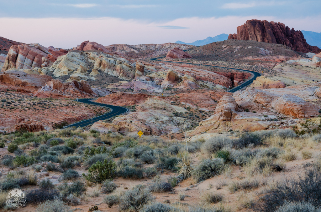 Valley of Fire State Park: Nevada